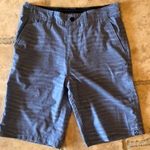 Boys lightweight shorts